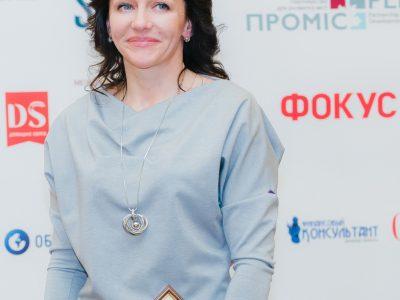 Ірина Качмарчик