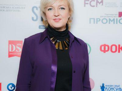 Наталія Вальда