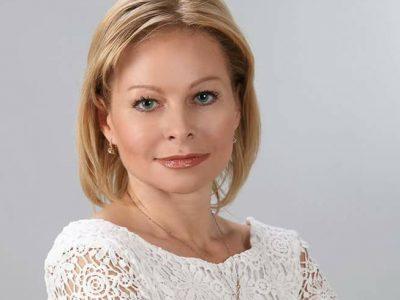 Ірина Сінчалова