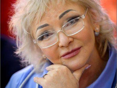 Олена Палашек