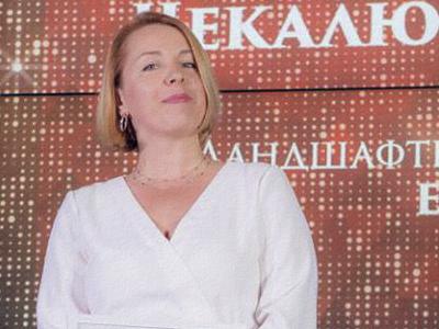 Тетяна Пиптенко