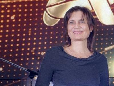 Інна Соколова