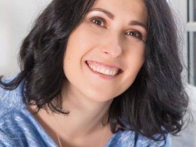 Наталія Хникіна