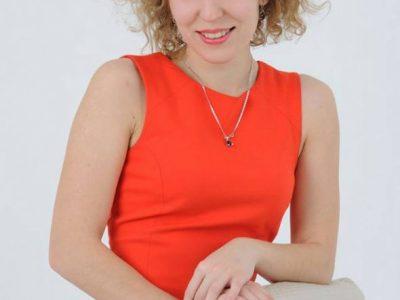 Ольга Лекова