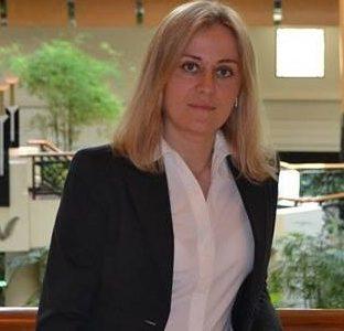 Вероніка Растворцева