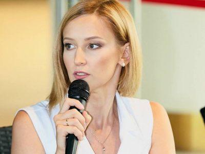 Марія Терехова